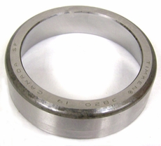 Bearing cup, inner pinion, Model 53, Willys Truck    805329