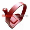 Reproduction Blackout Drive Lamp Bracket for 1941-1945 Willys MB, Ford GPW Models
