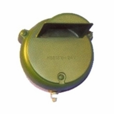 Front Blackout Light Assembly, 24 Volt for M151, M151A1 and M151A2, 11668932