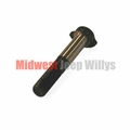 "Connecting Rod Bolt 3/8"" for 1941-1971 Willys L-134 & F-134 4 Cylinder Jeep Engines"