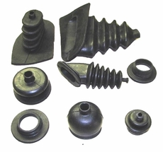 Dust Boot Kit for M151A1 Mutt,  5702243