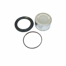 Brake Caliper Piston & Seal Kit, fits 1977-1978 Jeep CJ5, CJ7