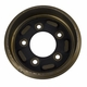 "Brake Drum (Front or Rear), 9"" x 1-3/4"", 1941-1945 MB, 1945-1945 Ford GPW, 1945-1949 CJ2A, 1948-1953 CJ3A"