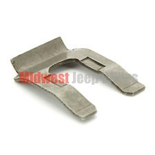 Brake Hose Retaining Clip for 1941-1986 Jeep CJ, Jeep Military & Willys Models