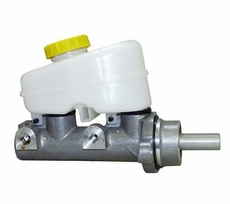 Brake Master Cylinder, 1995-01 Jeep Cherokee XJ, 1995-98 Grand Cherokee ZJ with Power Brakes