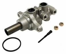 Brake Master Cylinder, 2007-2010 Jeep Patriot, Jeep Compass with Left Hand Drive