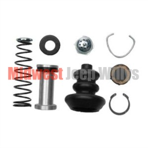 Brake Master Cylinder Repair Kit For Willys Jeep Veicles With Cylinder Engines on 1995 Jeep Cherokee Brake Master Cylinder