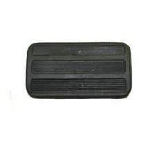 Brake or Clutch Pedal Pad, 2.5 and 5 Ton M35, M809, M54, 7520971