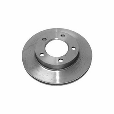 "Brake Rotor, fits 1978-86 Jeep CJ with 7/8"" Thick Front Rotor"