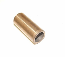 Spring Bushing, Bronze, for Leaf Spring Pivot Bolt, Fits WWII 1/4 Ton, M100 Trailer