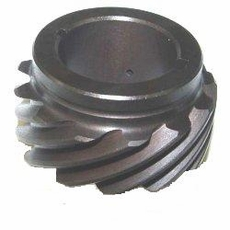 Camshaft Mounted Distributor Drive Gear, 1967-1991 Jeep CJ, AMC V8