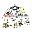 Master Carburetor Repair Kit Fits 1941-1953 Jeep Willys Truck, Wagon, MB, CJ2A, CJ3A with Carter W-O Carburetor