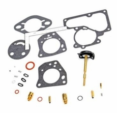 Carburetor Repair Kit Fits 1948-71 Jeep & Willys with Carter YF Carburetor    924160