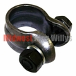 """Tie Rod Tube Clamp fits 13/16"""" or 7/8"""" Tie Rod Tubes 1941-1971 Willys Jeep Models"""