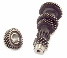 Cluster and 3rd Gear Kit for Warner T4 transmissions