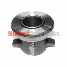 Clutch Carrier and Release Bearing Assembly, 1941-1971 L-Head & F-Head 4 Cylinder and 6-161 6 Cylinder Engine