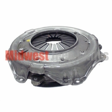 """Clutch Cover & Pressure Plate Assembly 10-1/2"""", Diaphram Type, Fits 1966-1973 CJ5, Jeepster with V6-225 Engine"""