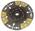 "Clutch Disc, 13"" Disc for M35A1 and M35A2 Series Trucks, 11668332"