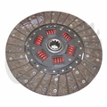 "Clutch Disc, 10-1/2"" Disc, fits 1976-1979 Jeep CJ5, CJ7 with 6 Cyl. or 8 Cyl. Engines"