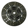 "Clutch Disc, 10-1/2"", fits 1972-1975 Jeep CJ, 1980-2002 Jeep CJ, Wrangler, Cherokee, Grand Cherokee"