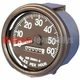 Complete Speedometer Assembly 0-60 MPH Fits 1950-1966 Jeep M38, M38A1