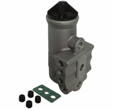 """Compressed Air System Air Governor For M35, M809, M939, 1/8"""" port size S-4614"""