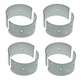 Connecting Rod Bearing Set (set of 4)  .010 Under size, L-134 & F-134  Fits 1941-71 MB, GPW, M38, M38A1, Willys & Jeep CJ