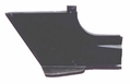 Cowl side panel with step, left, 1941-45 MB & GPW   A-3008