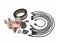CROWN TUNE UP KIT, 78-81 CJ V-8