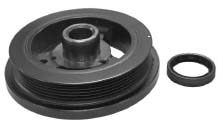 Damper & Seal Kit.� Fits 1987-2004 with 4.0L Engines