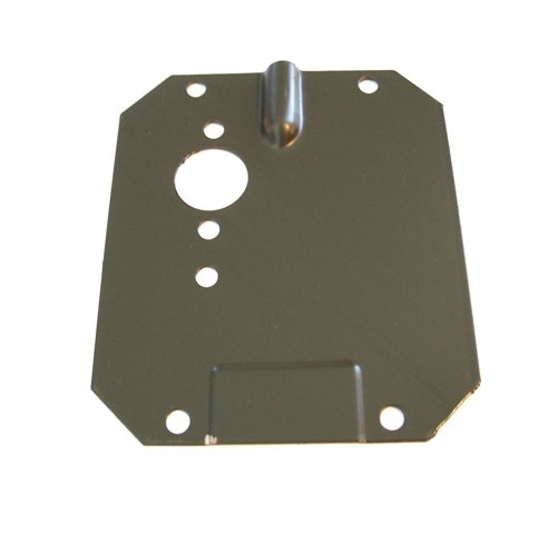 7345210 dimmer switch mounting plate for m151 m151a1 and m151a2. Black Bedroom Furniture Sets. Home Design Ideas