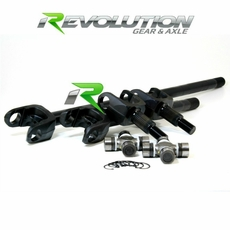 Discovery Series Axle Kit for Jeep JK Non-Rubicon Dana 30 Front W/5-760X U/joints