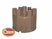 DISTRIBUTOR CAP, 1975-77 6 CYL W/ PRESTOLITE IGN., ALL