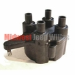 Distributor Cap for Autolite 24 Volt Waterproof Distributors, M38, M38A1