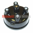 Distributor Cap for IAD Distributors, MB, GPW, CJ2A, CJ3A, CJ3B, CJ5, CJ6, DJ3A, 4-134 Engines