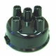 Distributor Cap for IAT, IAY, Distributors, CJ3B, CJ5, CJ6, DJ3A, FC-150, Station Wagon, Sedan Delivery, Pick Up Truck, 4-134 Engines