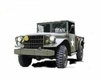 Dodge M37 Military Truck Parts