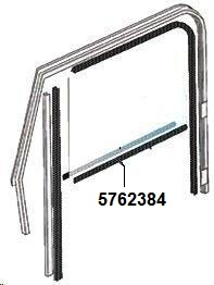 Jeep Wrangler Soft Top Door together with 55006 01 moreover Hard Back Window Trim Wranglers 8795 P 11911 in addition 5762384 likewise Jeep Wrangler Radiator. on jeep yj door seal
