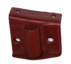 Door Hinge Bracket, Left, 1950-1952 M38