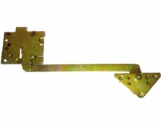 Right Side Door Latch for Dodge M37 Truck,  7374787