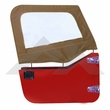 RT Off-Road Spice Upper Door Skins for 1997-2006 Jeep Wrangler TJ