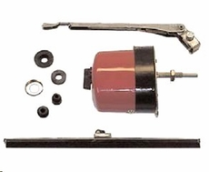 ELECTRIC WIPER MOTOR KIT 24V