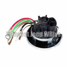 Solid State Electronic Ignition Kit for M151, M151A1 and M151A2, 5704857