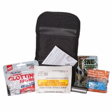 Emergency Trauma Pack Pro with QuikClot® & SWAT-T™