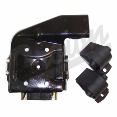 Engine Mount Kit for 1987-1989 Jeep Cherokee XJ with 4.0L Engine & BA10/5 Transmission