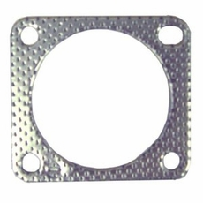 Exhaust Head Pipe to Converter Gasket, 1987-1995 Wrangler with 2.5L, 4.0L & 4.2L Engine