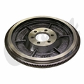 Flywheel Assembly for 1982-1987 Jeep CJ, Wrangler, Jeep SJ & J-Series