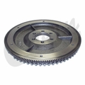 Flywheel Assembly for 1987-1990 Jeep Cherokee XJ with 4.0L, 1988-1990 Wrangler YJ with 4.2L Engine