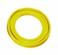 Front Axle Yellow Silicone Dust Boot Without Zipper for 2.5 Ton M35A1, M35A2, M35A3 Series Trucks, 8376530SY