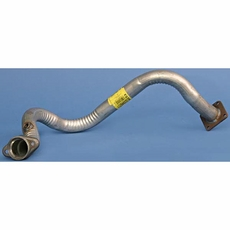 FRONT ENGINE PIPE, 1991-92 6 CYL 4.0L WRANGLER